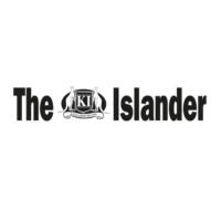 The Islander Logo